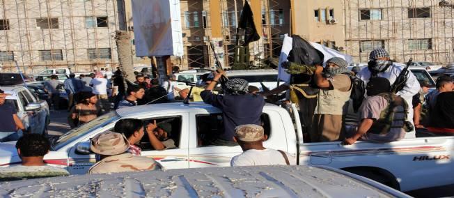 Élections reportées en Libye