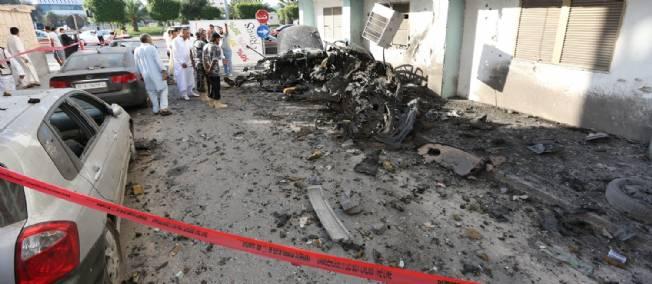 Libye : double attentat à la voiture piégée à Tripoli